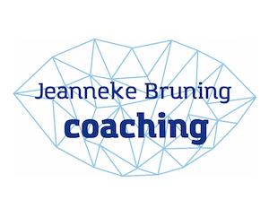 LOGO JEANNEKE BRUNING COACHING 300
